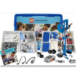 Modernização do espaço e equipamentos do Kit Lego (Agosto/18) (imagem ilustrativa)