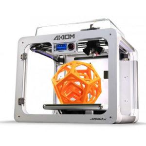 Impressora 3D (Agosto/2018) – Equipamentos de última geração (imagem ilustrativa)