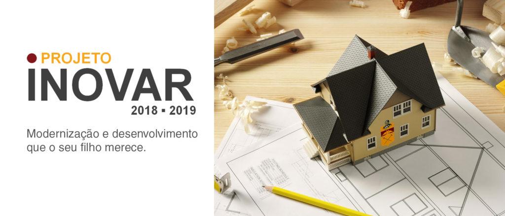 4417b956c Projeto Inovar - Colégio Stocco