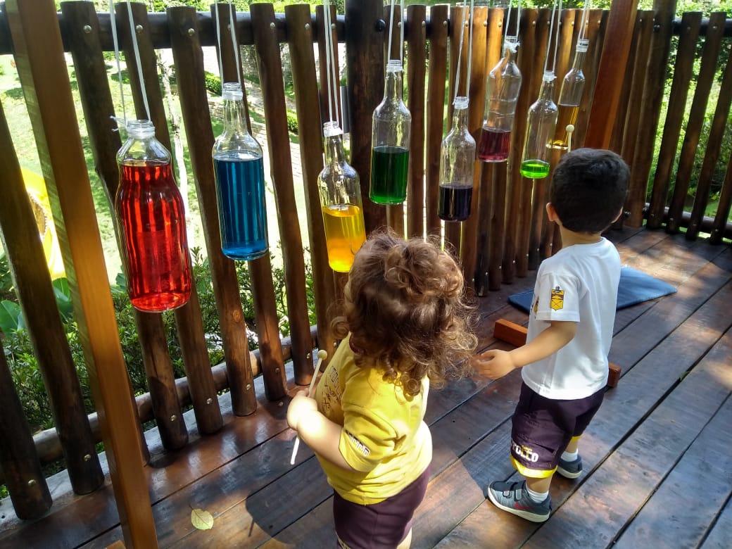 Estimular a Arte na educação: qual a importância?