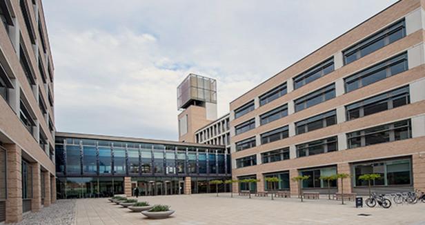 O Stocco é Cambridge International School