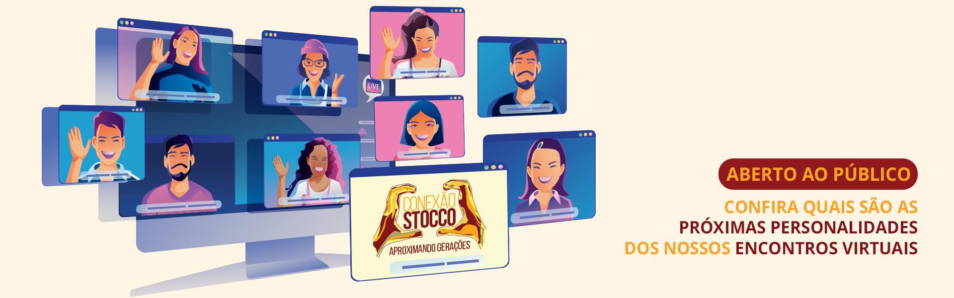 Conexão - Colégio Stocco